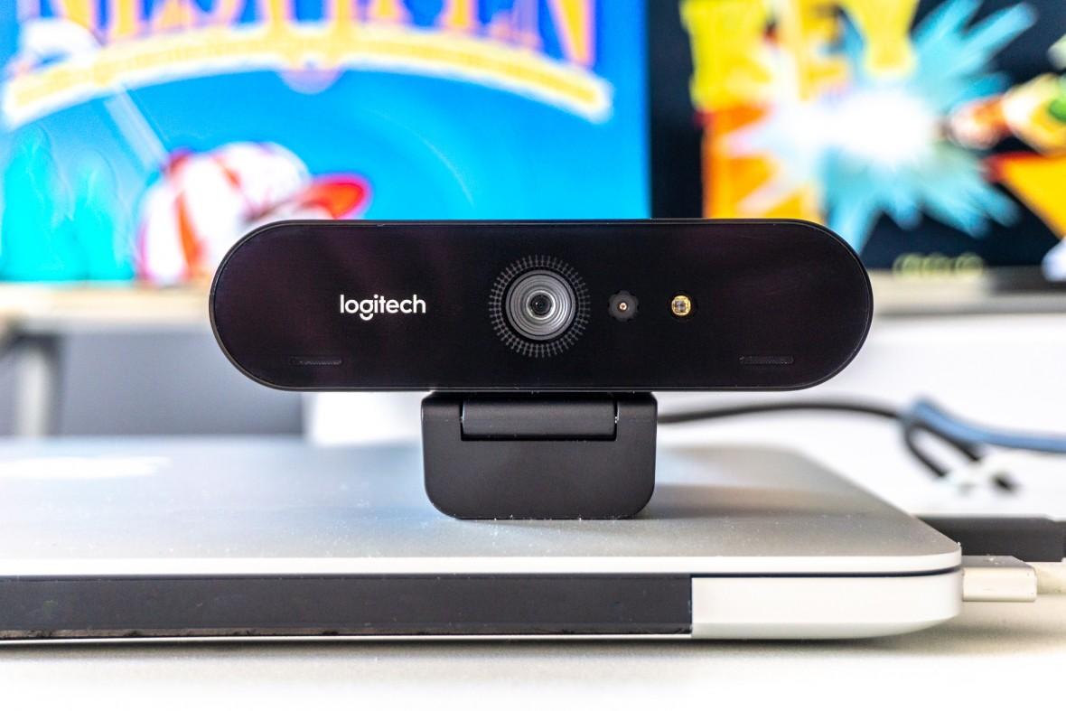 Ten moment, gdy główny problem kamery internetowej to to, że jest za dobra. Logitech Brio 4K – recenzja