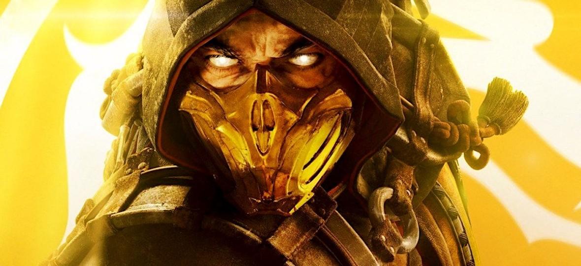 Gra ma kapitalny szkielet, ale twórcy łamią go idiotycznymi decyzjami. Mortal Kombat 11 – recenzja