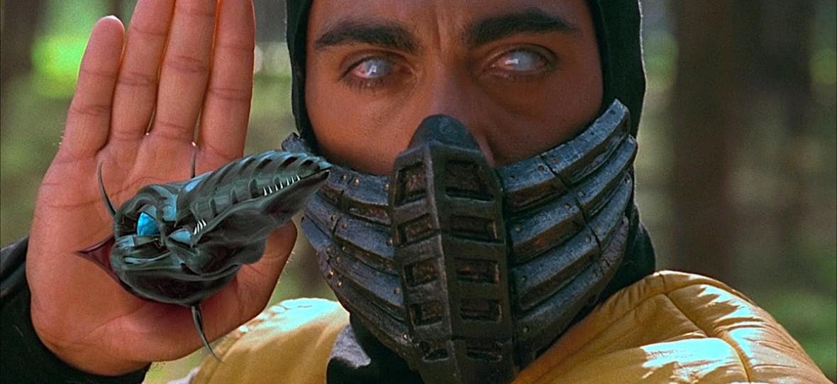 Zwiastun Mortal Kombat 11 dostał kultową muzykę z filmu. Cenega funduje pizzę tym, którzy kupią grę