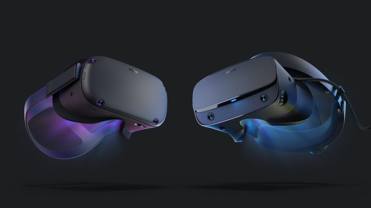 Oculus Quest już oficjalnie. To najlepsze gry VR bez peceta i smartfona
