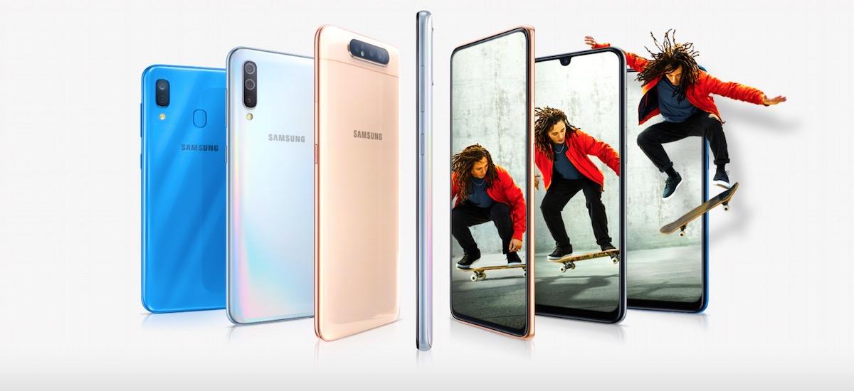 Tanie smartfony Galaxy A będą robili Chińczycy. Koreańczycy dadzą logo