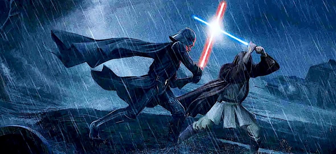 """""""Nie wyróżniaj się!"""" – EA rozpoczyna kampanię gry Star Wars Jedi: Fallen Order. Liczę na hołd Jedi Academy"""