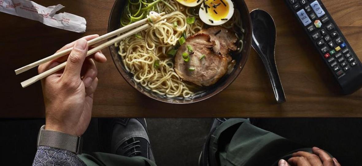 Może by tak sushi przed szychtą? Uber Eats już działa w Katowicach