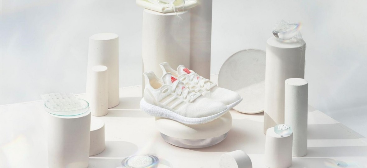 Oto Adidas Futurecraft.Loop – pierwsze na świecie buty, które można w całości poddać recyclingowi