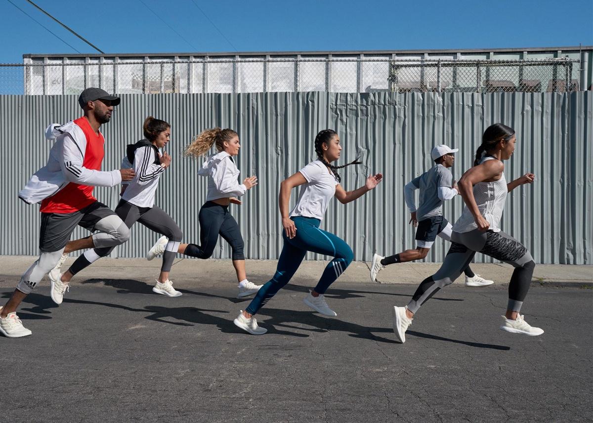 Adidas Futurecraft Loop - buty, które można poddać recyclingowi w 100 proc.