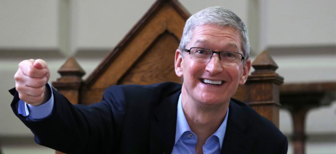 Apple potrzebuje Steve'a Jobsa. Bez niego zrobił się bałagan, nad którym nikt nie panuje