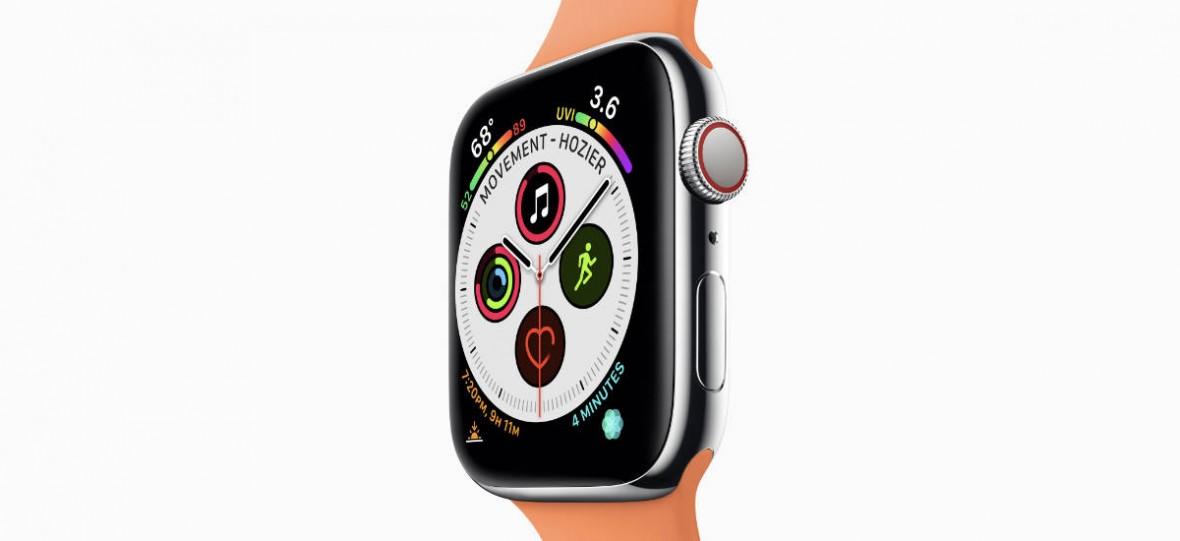 Takie rzeczy tylko w Orange: 12 kwietnia Apple Watch LTE pojawi się w ofercie. Będzie działał z eSIM Orange