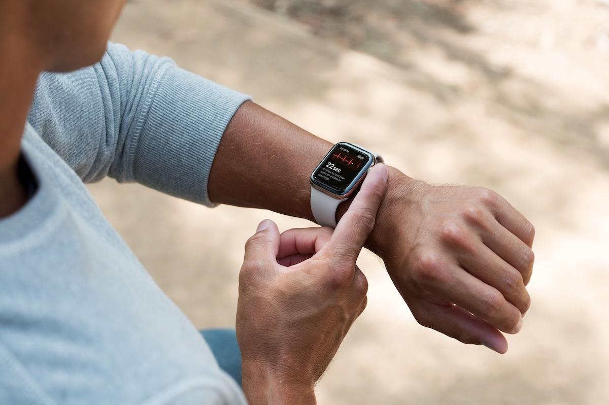 apple watch series 4 ekg elektrokardiogram 1