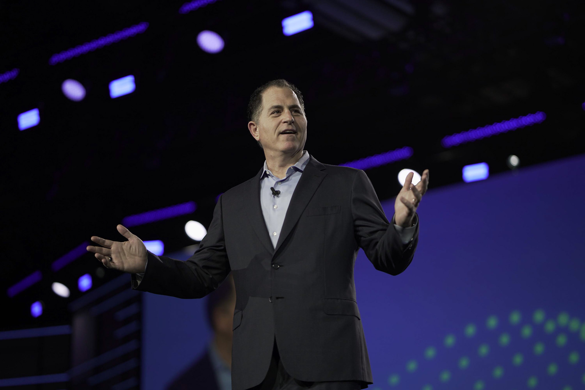 dell technologies cloud