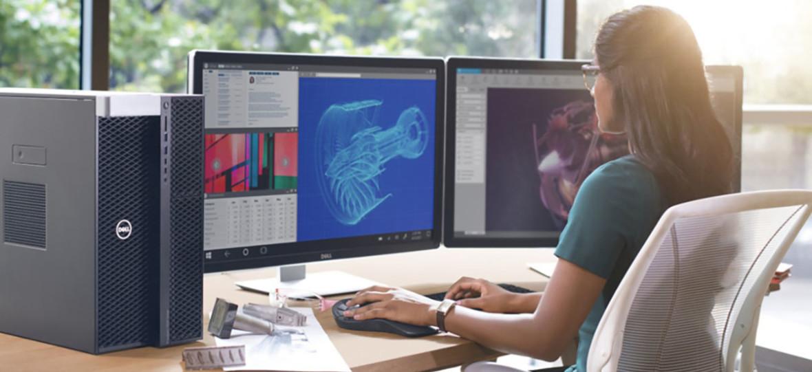 Dell Unified Workspace jest spełnieniem marzeń firmowych adminów. Przynajmniej w teorii