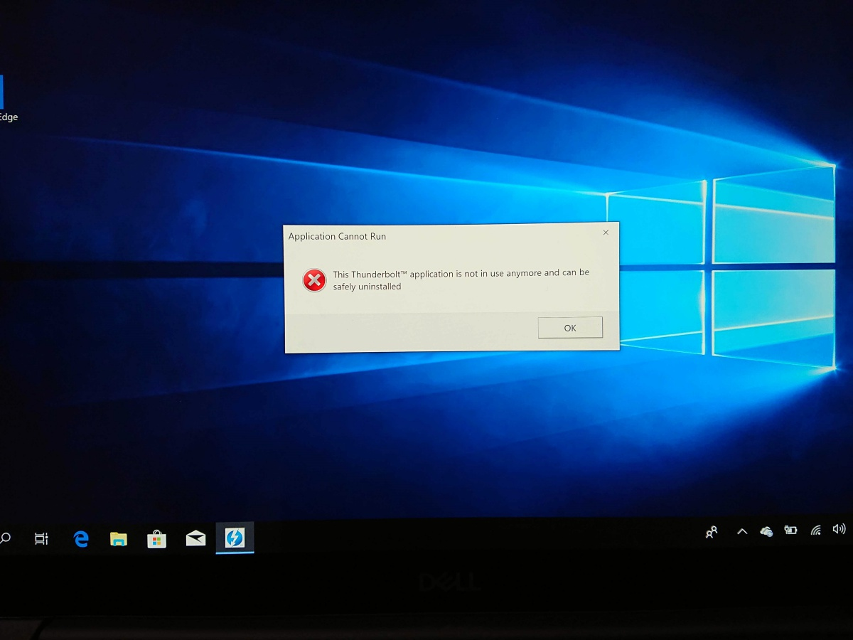 Dell XPS 13 ma problemy