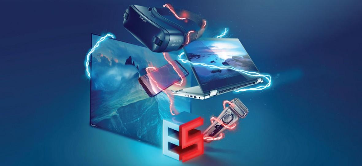 Electronics Show 2019 – mamy do rozdania 50 biletów na największe polskie targi elektroniki użytkowej i nowych technologii