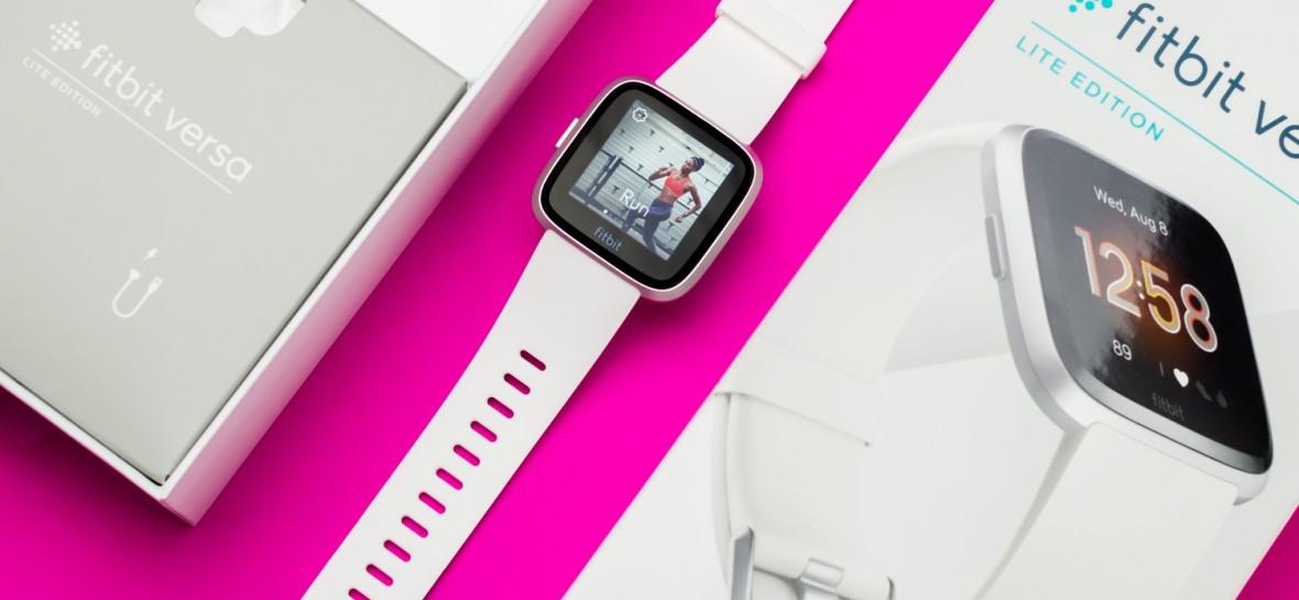 Fitbit Versa Lite Edition – wszystko, co dobre i złe w najtańszym zegarku od Fitbita