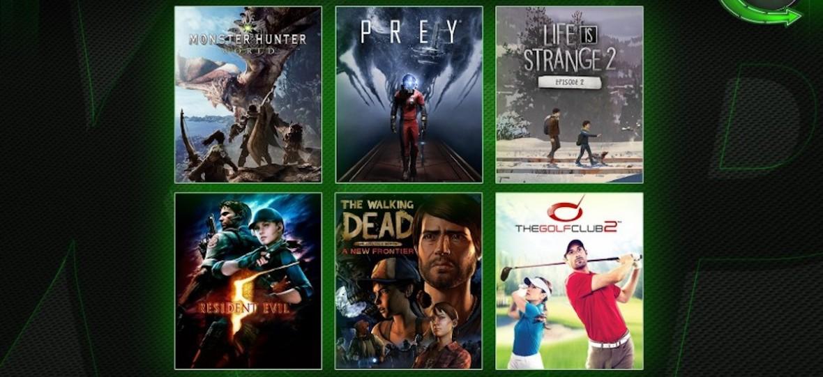 Microsoft rozpieszcza abonentów. Xbox Game Pass dodaje 6 świetnych nowych gier