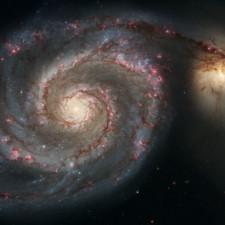 Fot. NASA, ESA/Hubble, the Hubble Heritage Team