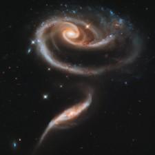Fot. NASA, ESA, the Hubble Heritage Team (STScI/AURA)