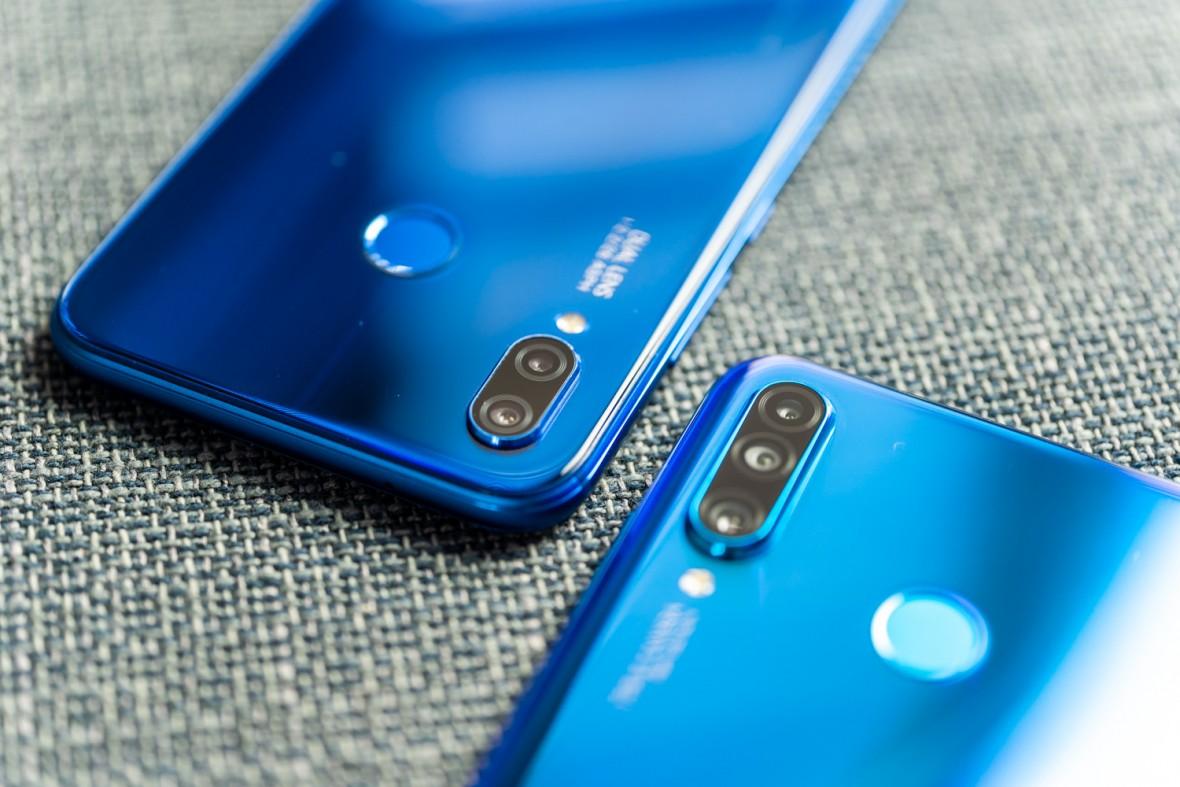 Facebook musi zerwać współpracę z Huaweiem. To wbrew pozorom dobra wiadomość