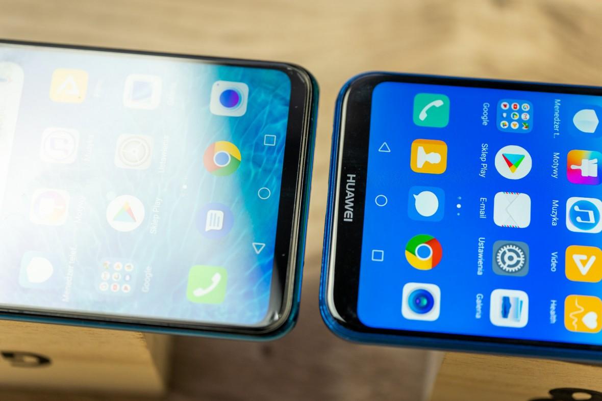 Smartfony Huawei mogą nie dostać już żadnej aktualizacji Androida