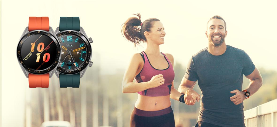 Iśćdzisiaj biegać czy lepiej odpocząć? Odpowiedź można znaleźć w zegarku