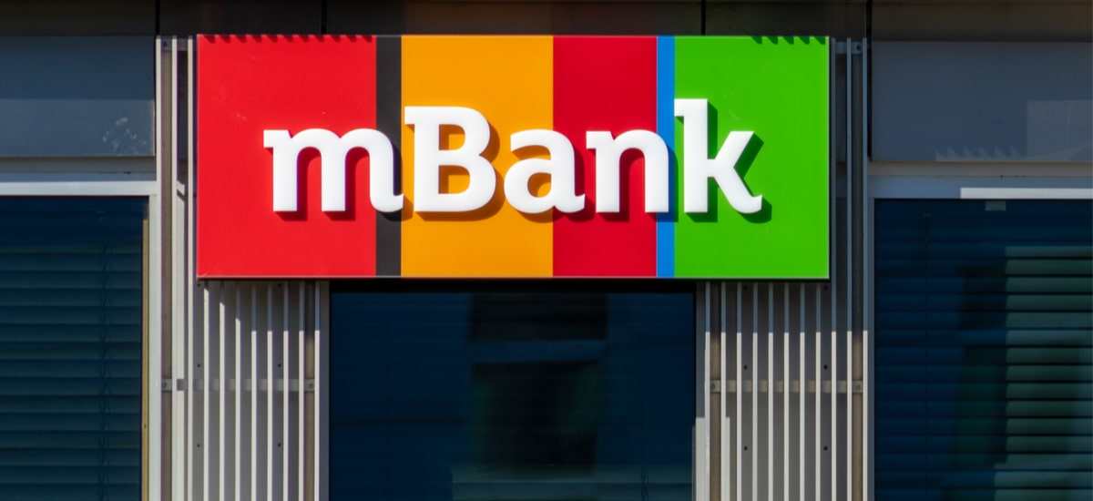 Divorce with mBank has become a fact. From today, Orange Finances are already Kompakt Finanse