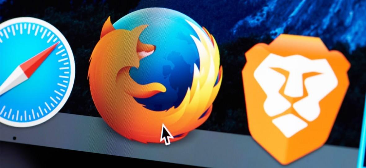 Wojna o to, na czym przeczytasz ten tekst, trwa od lat. Firefox ją przegrywa/przegra (jedno skreślić)