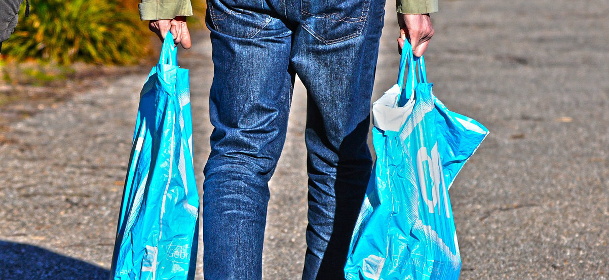 The government wants to tighten tax on plastic bags. The new idea will hit Biedronka