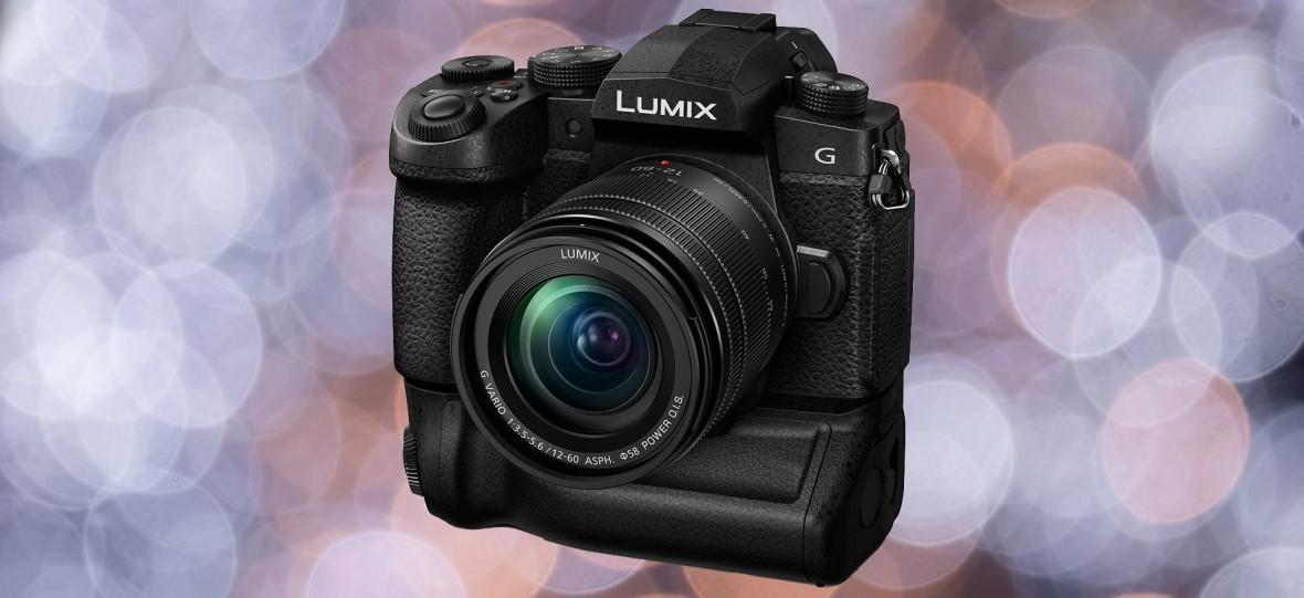 Oto Panasonic Lumix G90 – młodszy brat profesjonalnego GH5