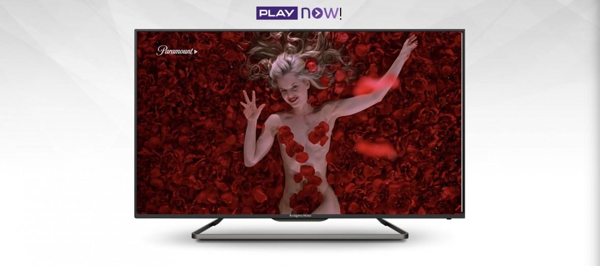 Telewizja Play Now oficjalnie wystartowała. Trzy miesiące bez opłat, a dla abonentów Play spora zniżka
