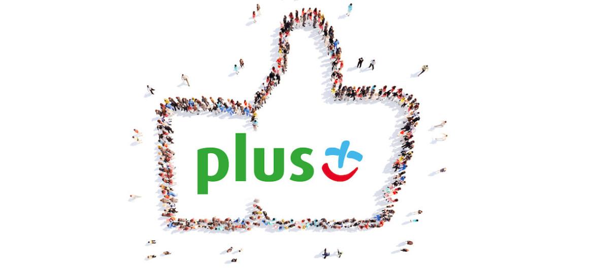 Światłowód w Plusie przyspiesza. Internet nawet do 1 Gb/s i to nie tylko dla nowych klientów