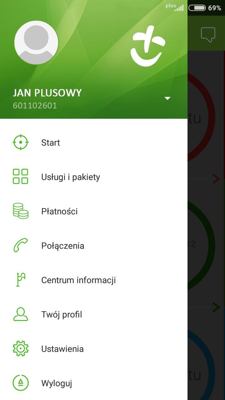 plus online aplikacja mobilna