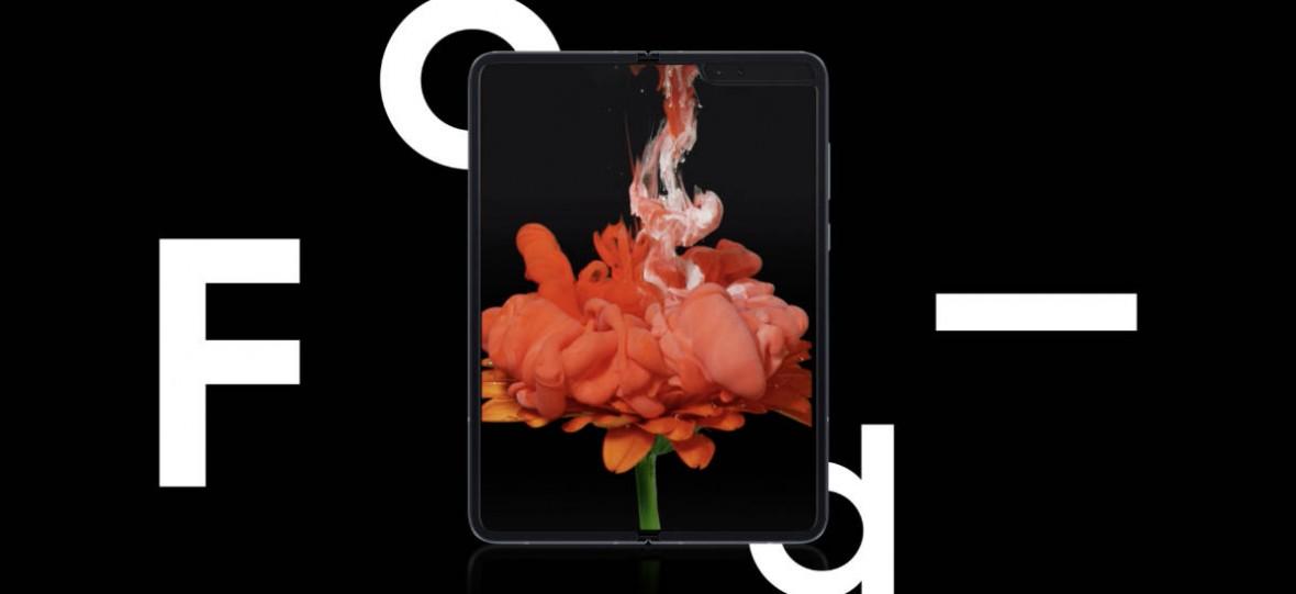 Samsung Galaxy Fold to nowy Galaxy Note 7. Smartfon opóźniony, premiera odwołana
