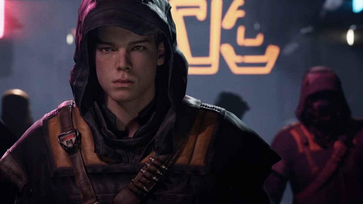 star wars jedi fallen order trailer