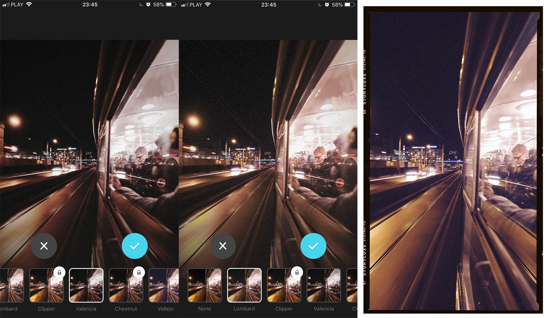 Storyluxe stylowo odmieni twoje relacje na Instagramie