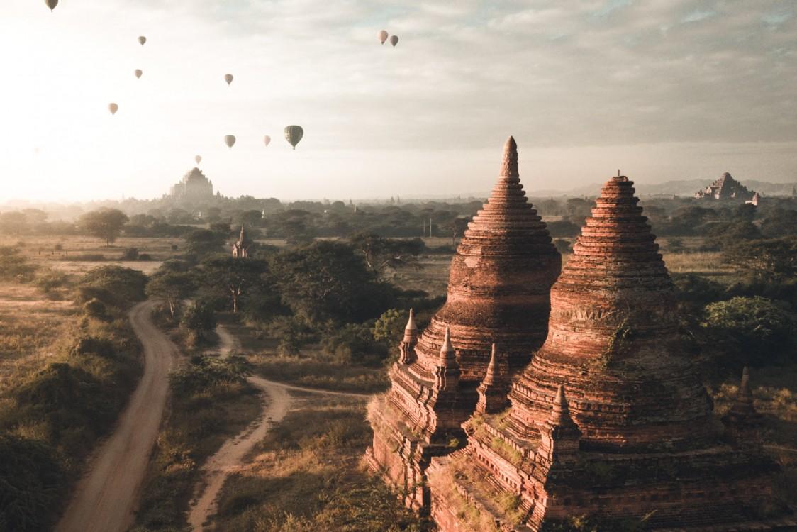"""Insta inspiracje: """"Im dłużej podróżuję, tym bardziej doceniam miejsce, w którym żyję"""""""