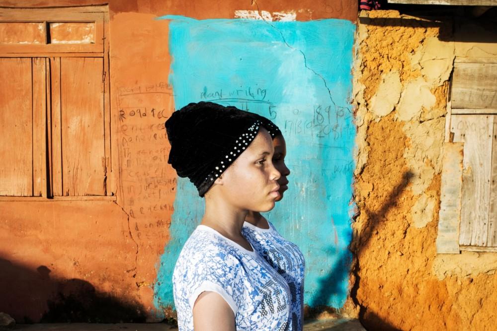 Fot. Benedicte Kurzen & Sanne de Wilde/Noor. I miejsce w kat. Portrety, historie. Nigdzie nie ma tylu bliźniaczych urodzeń, co w Nigerii. Niektóre wierzenia uważają je za święte, inne za przeklęte.