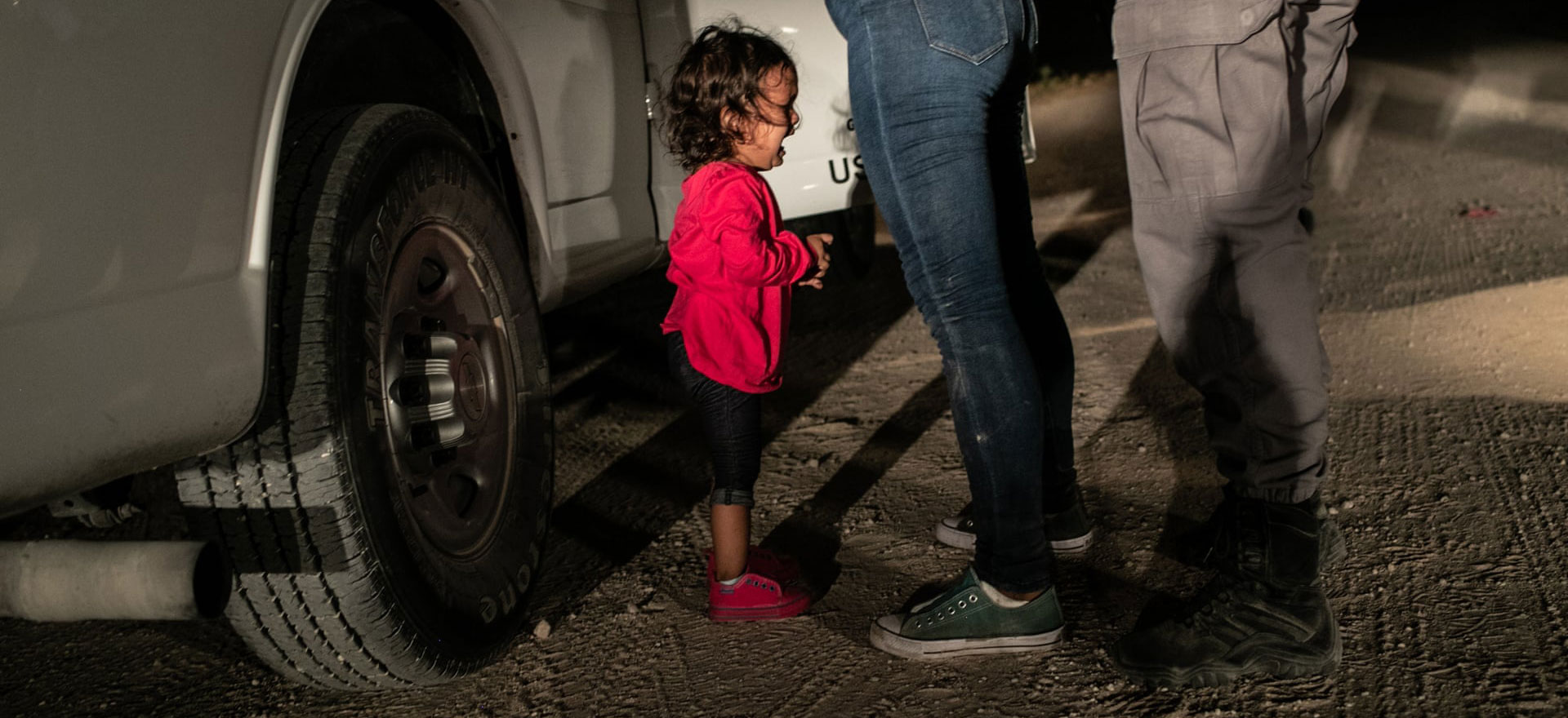 The World Press Photo 2019 competition has been resolved. Some of the awarded photos have changed the world