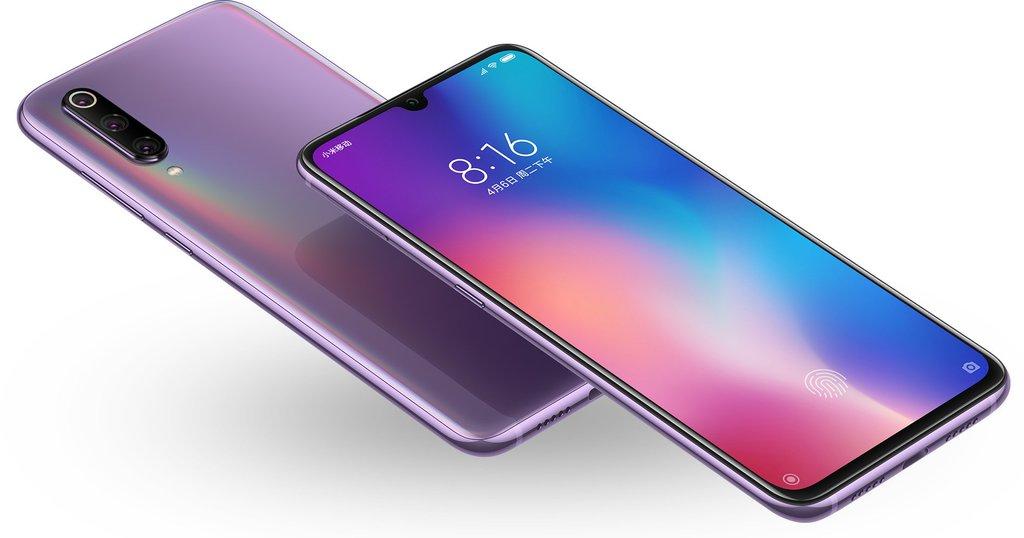 100 megapikseli w smartfonie. To plan Xiaomi i Samsunga