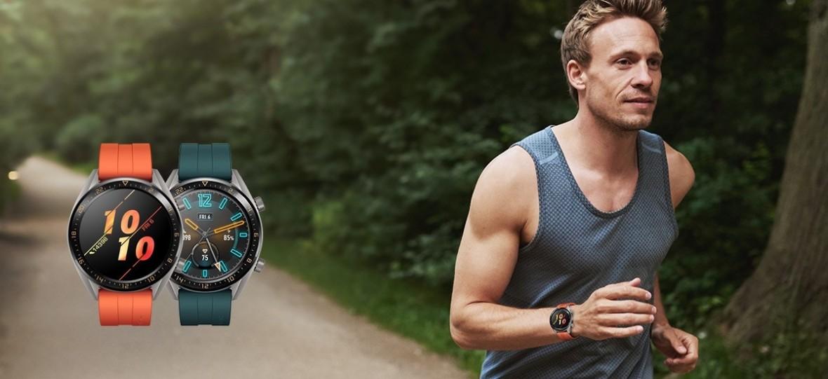 Tempo, tętno, regeneracja – oto jak zegarek sportowy może przydaćsięw treningu