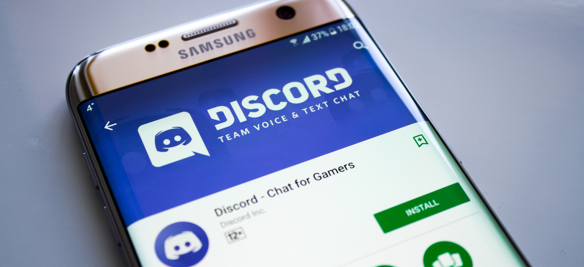 Discord Voice Recognition Bot