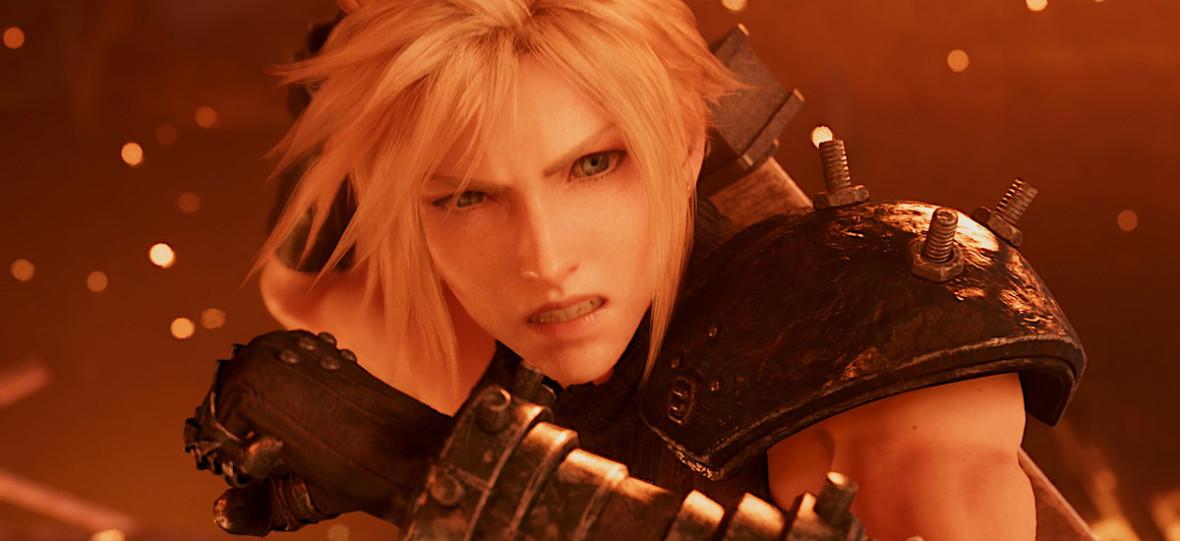 Sony pokazuje nowości dla PS4: Final Fantasy VII, Predator, MediEvil i wielki dodatek do Monster Huntera