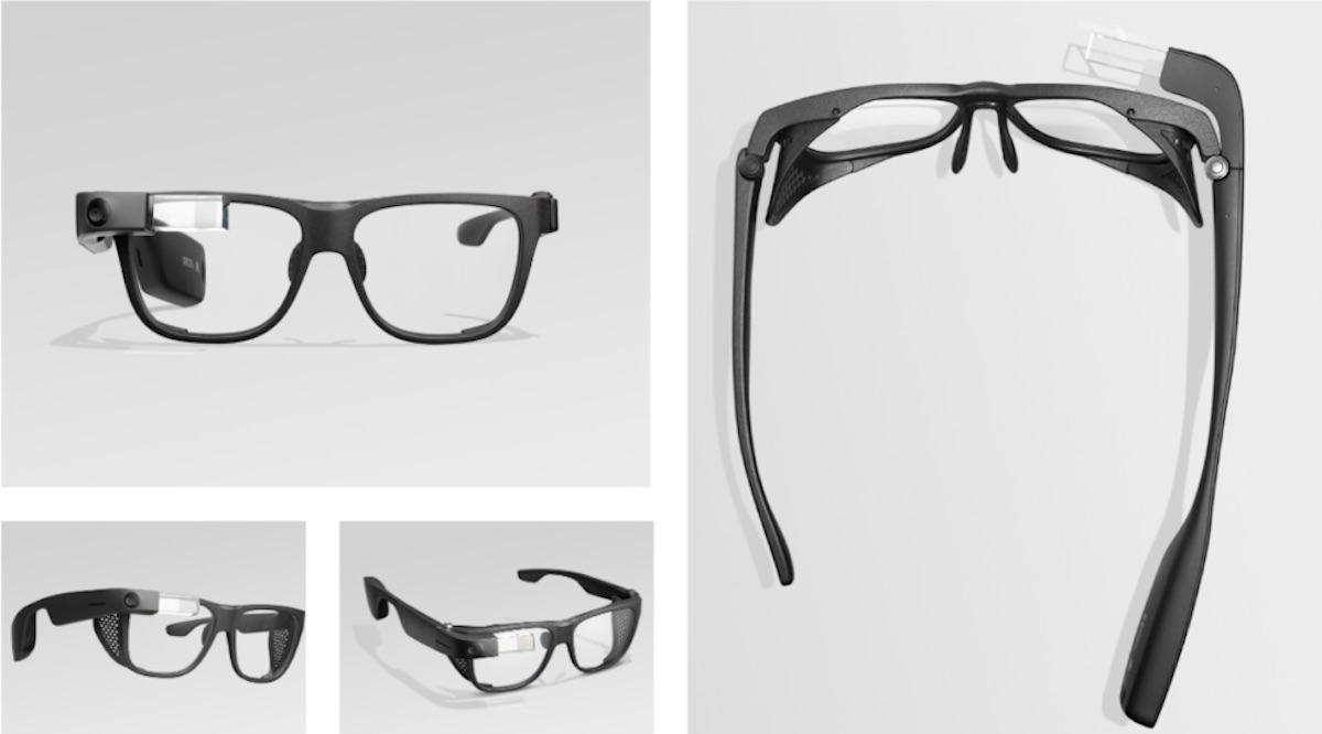 Google Glass Enterprise Edition 2 1
