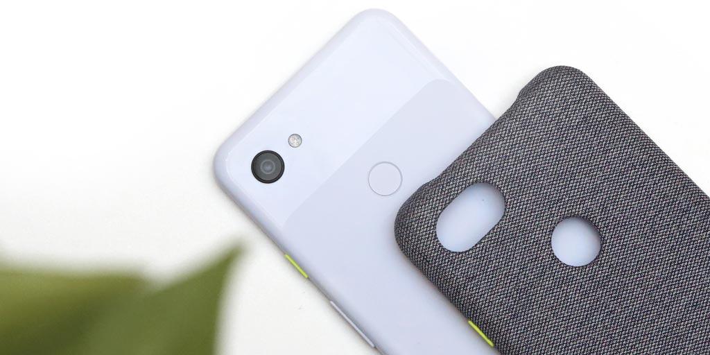 Ta premiera była tylko formalnością. Oto Google Pixel 3a i Pixel 3a XL