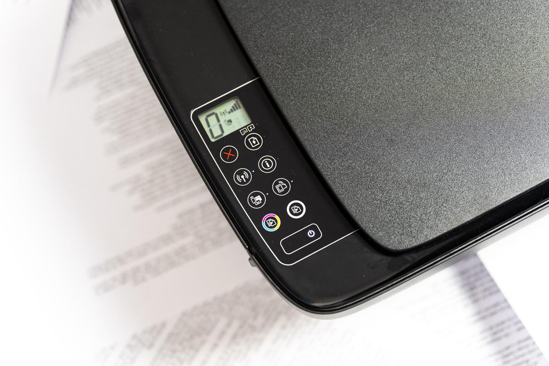 HP Ink Tank Wireless 415
