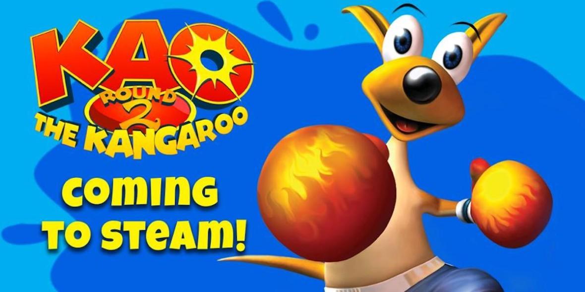 Kangurek Kao powraca! Runda 2 trafi na Steam jużw czerwcu