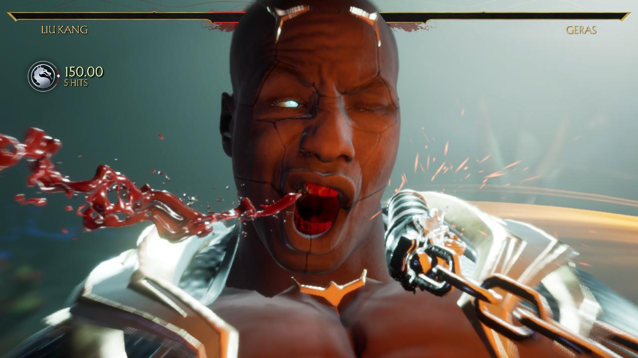 Ależ mam dylemat z Mortal Kombat 11 na Nintendo Switch - recenzja