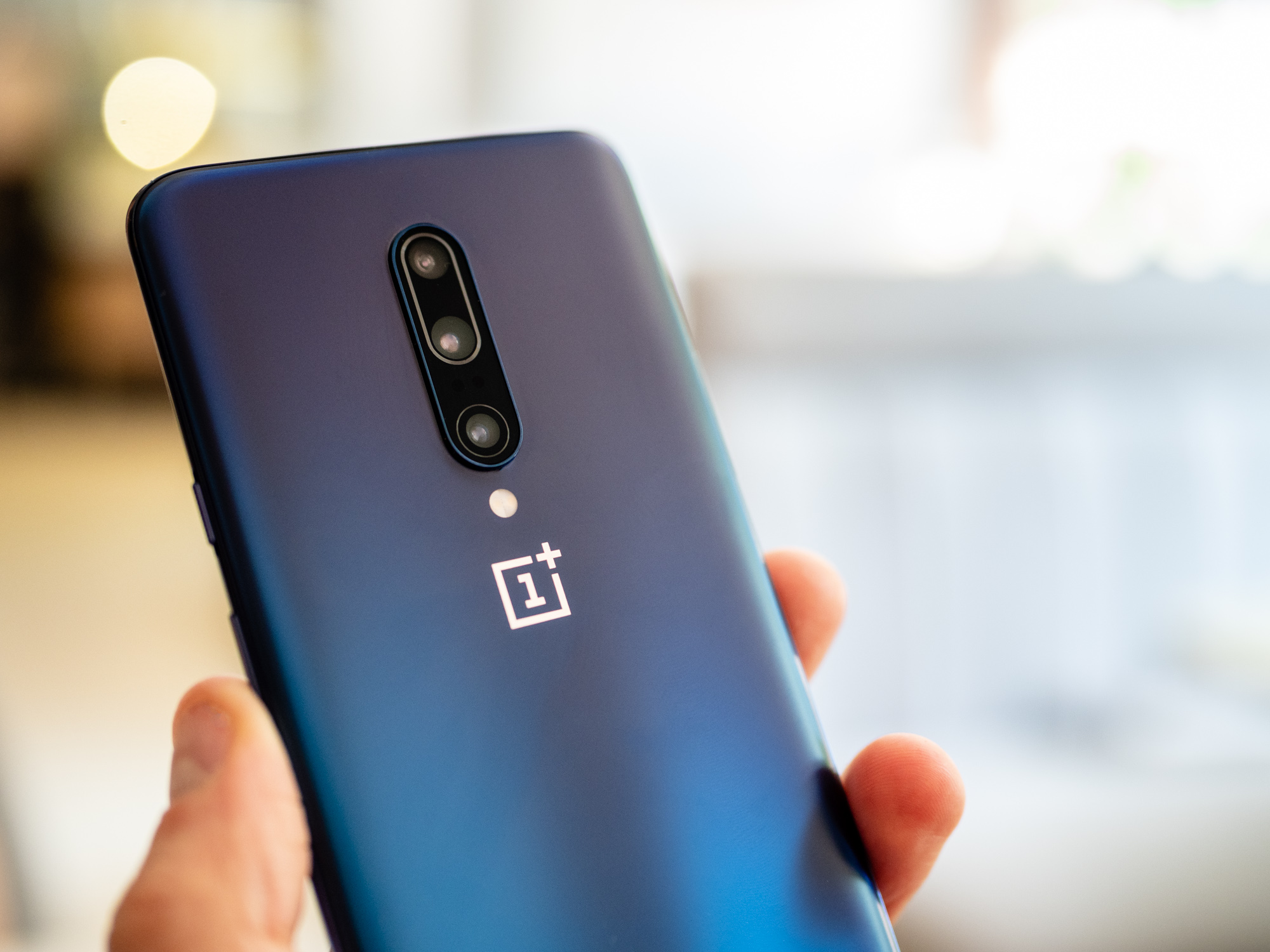OnePlus 7 Pro – Test a great smartphone with Android