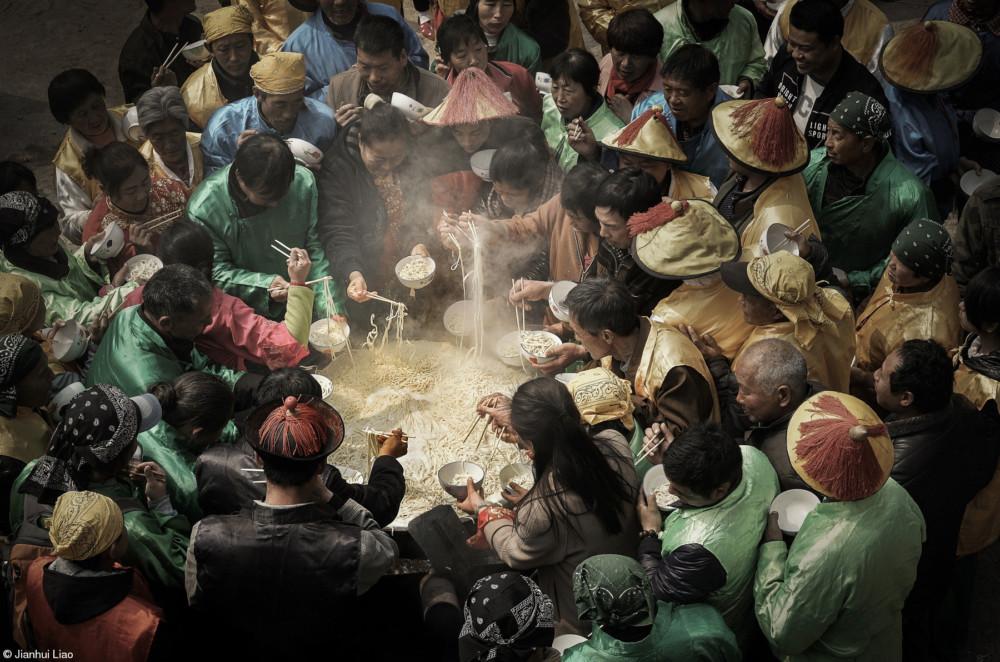 Fot. Jianhui Liao