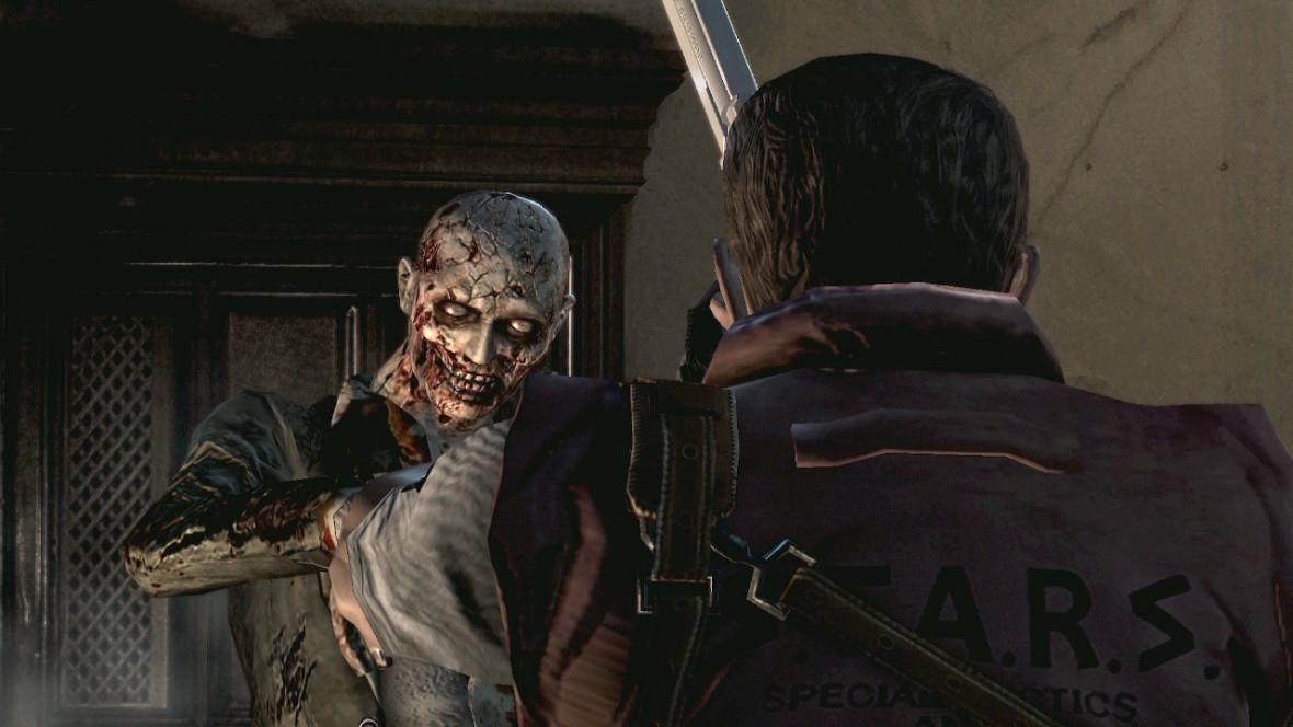 Resident Evil i Resident Evil 0 idealnie pasują do Switcha. Porty są jednak dalekie od ideału – recenzja