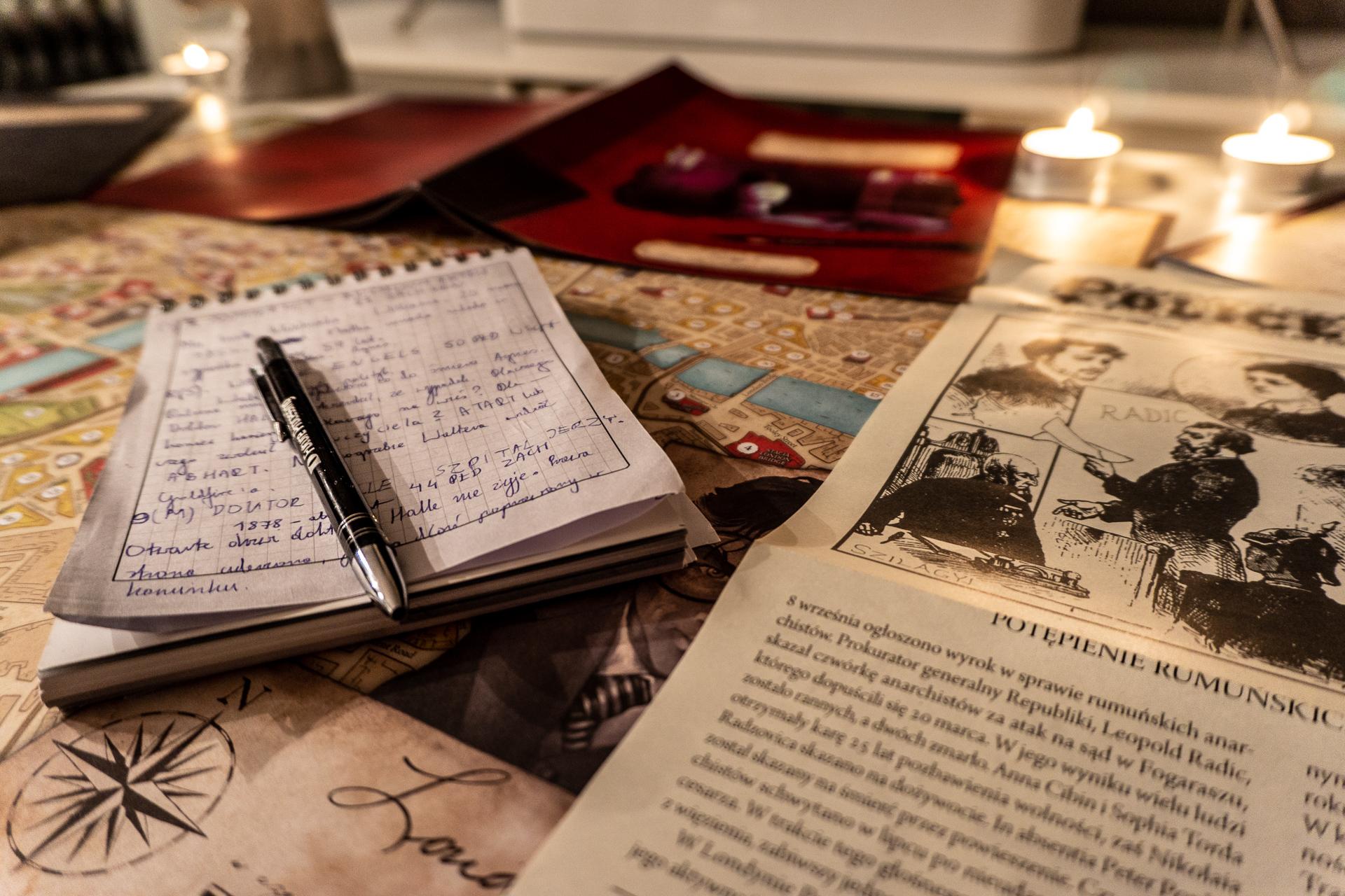 Recenzja Sherlock Holmes: Detektyw Doradczy - ależ piękne