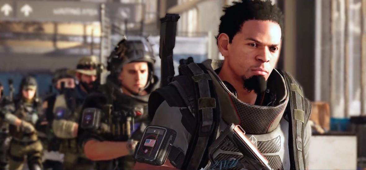 Hej Ubisoft, popełniasz gigantyczny błąd, zmuszając mnie do szukania 7 znajomych pod rajd w The Division 2
